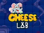 cheese lab game